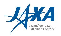 JAXA logo | Neogeo.lv