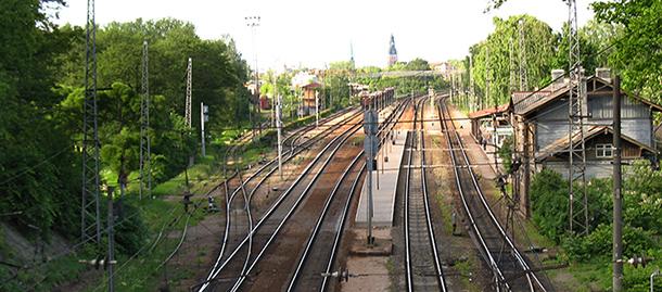 Latvijas dzelzceļa spēks Neogeo.lv