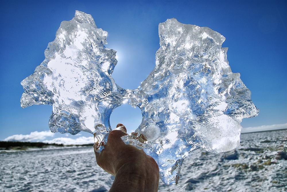 Ledus Latvija